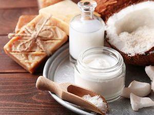 Обалденное не рафинированное кокосовое масло... | Ярмарка Мастеров - ручная работа, handmade