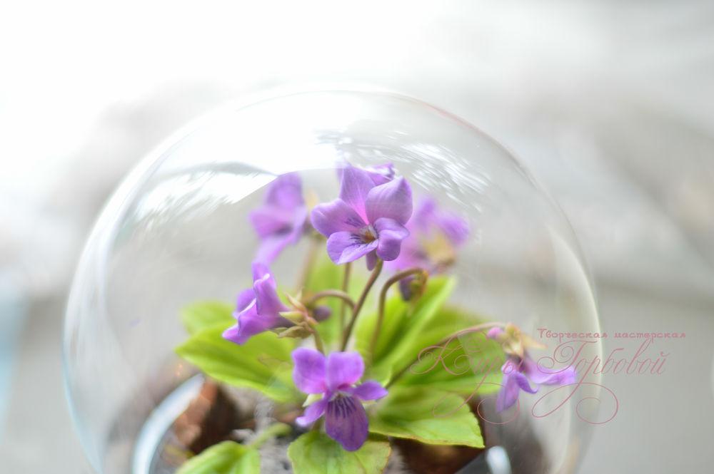 полимерная флористика