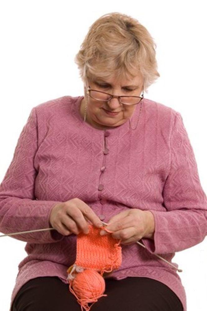 вязание на заказ