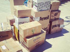 Можно ли отправить посылку в своей обычной коробке?. Ярмарка Мастеров - ручная работа, handmade.