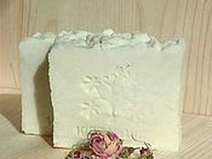 Продолжение аукциона натурального мыла. Ярмарка Мастеров - ручная работа, handmade.