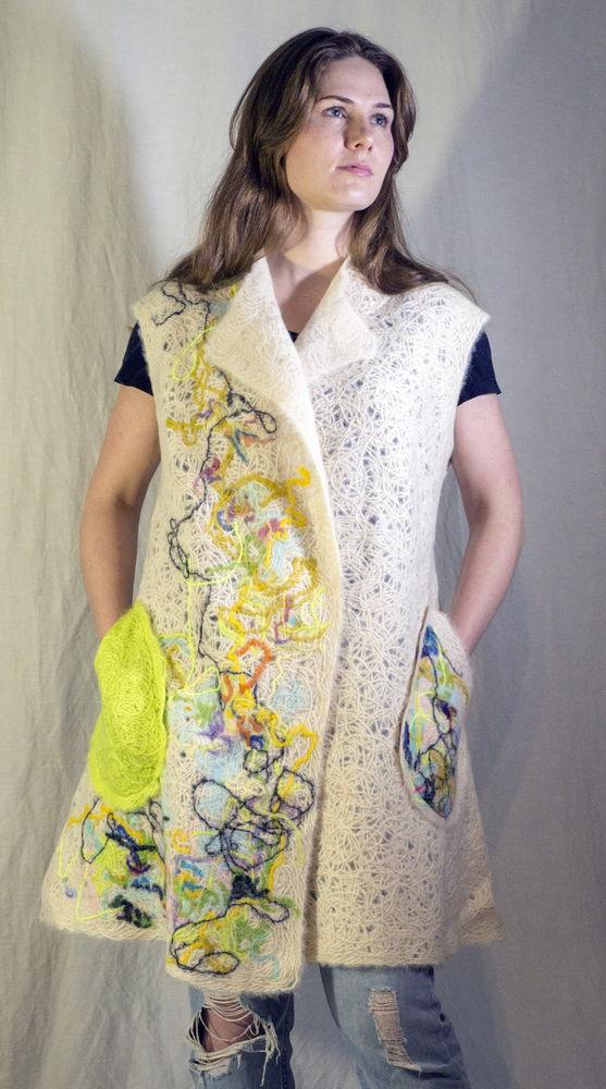 Участвую в выставке «Гранд Текстиль», 11-14 мая 2017, фото № 1