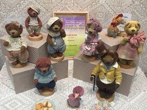 Отчёт об участии в выставке Mosfair2018. Ярмарка Мастеров - ручная работа, handmade.