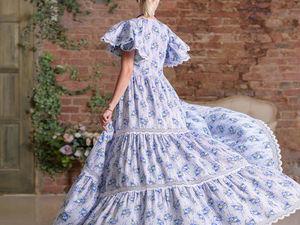 Скидки в магазине Elzo Dress. Ярмарка Мастеров - ручная работа, handmade.