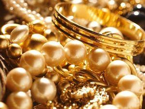 Как сочетать украшения из золота. Ярмарка Мастеров - ручная работа, handmade.