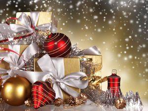 Подарки к Новому году!   Ярмарка Мастеров - ручная работа, handmade