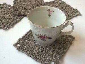 Что украсит стол во время чаепития с друзьями?. Ярмарка Мастеров - ручная работа, handmade.