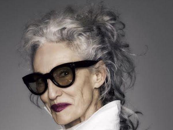 Linda Rodin. Никогда не слишком стар для чего-либо!