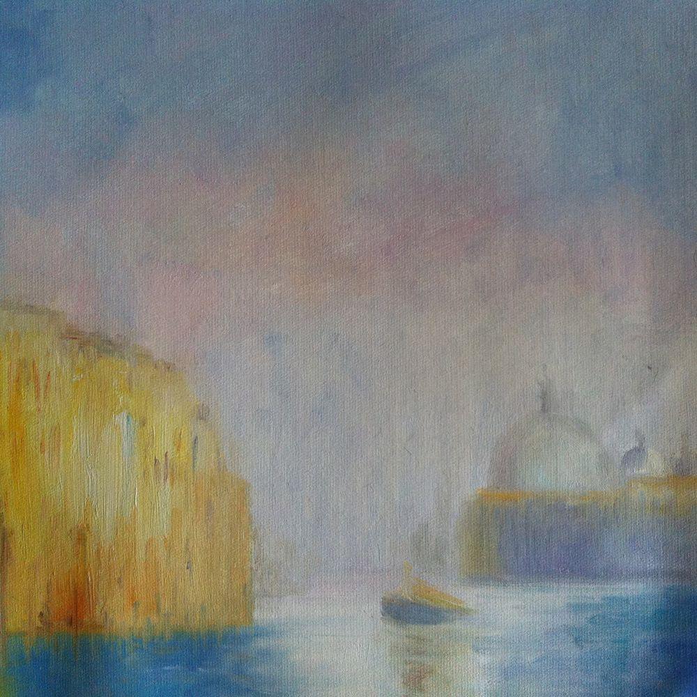 картина, картина на аукционе