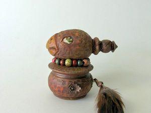 Моя Птичка добавлена в коллекцию | Ярмарка Мастеров - ручная работа, handmade