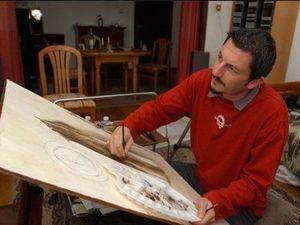 Волшебство акварели от художника Атанаса Мацурева. Ярмарка Мастеров - ручная работа, handmade.