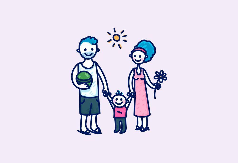 рукоделие и дети