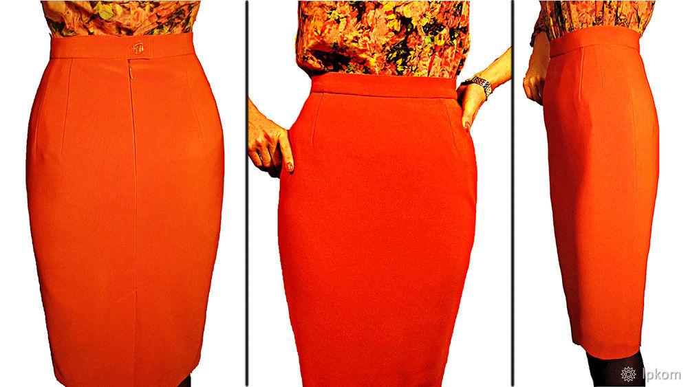 010e2cf9566 Как построить идеальную выкройку прямой юбки  Часть 1 – Ярмарка Мастеров