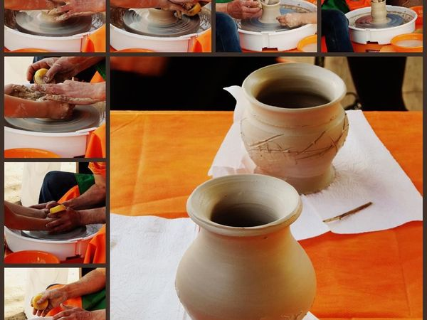 гончарное дело   Ярмарка Мастеров - ручная работа, handmade