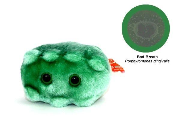 мягкие игрушки вирусы