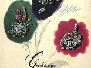 REJA — реклама коллекции цветочных корзин. Ярмарка Мастеров - ручная работа, handmade.