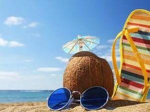 Спасибо за Главную! Лето, лето...   Ярмарка Мастеров - ручная работа, handmade