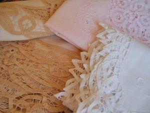 Новое поступление винтажного европейского текстиля. Анонс!. Ярмарка Мастеров - ручная работа, handmade.