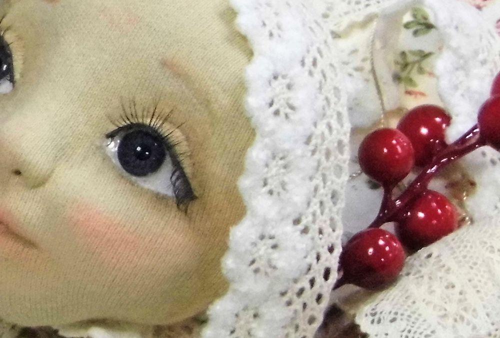 красивые куклы, будуарные куклы