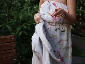 Summertime Sale! Специальная Цена -70% на летние сарафаны!. Ярмарка Мастеров - ручная работа, handmade.
