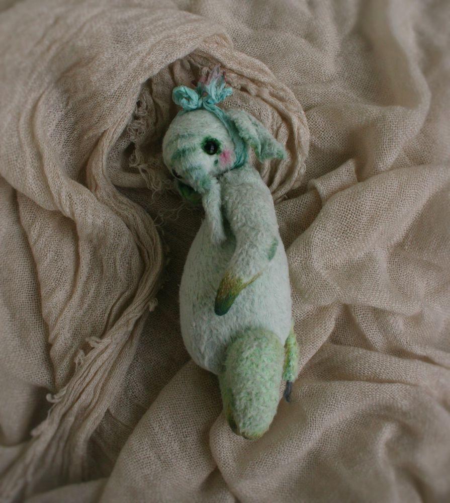мой новый слоник Цветущая  Крайола, фото № 6