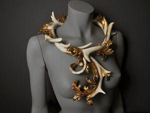 Jennifer Trask — виртуоз резьбы по кости. Ярмарка Мастеров - ручная работа, handmade.