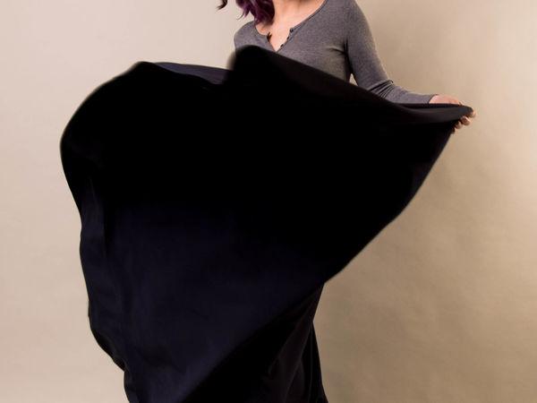 Скидки на юбку