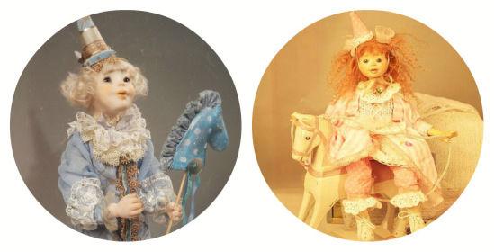 курсы, кукла, кукла своими руками, подарок