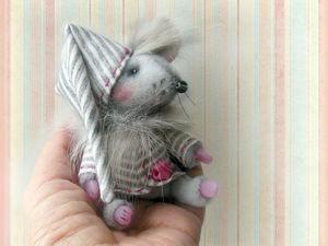 Последний день скидок на мышек !. Ярмарка Мастеров - ручная работа, handmade.