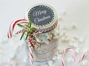 Супер идеи подарков к Новому году. Просто и необычно. Ярмарка Мастеров - ручная работа, handmade.