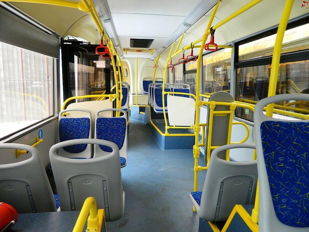 Автобус изнутри картинка принесет