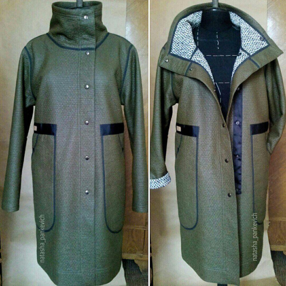 демисезонное пальто, купить куртку, весна 2017