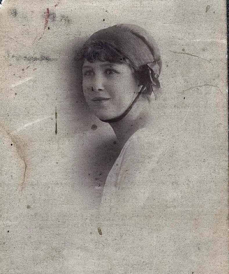 Семейные архивы, часть 2. СССР, 1920-1940 годы, фото № 5