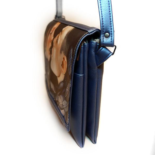 описание сумки, б-иркинi