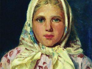 Русские женщины | Ярмарка Мастеров - ручная работа, handmade