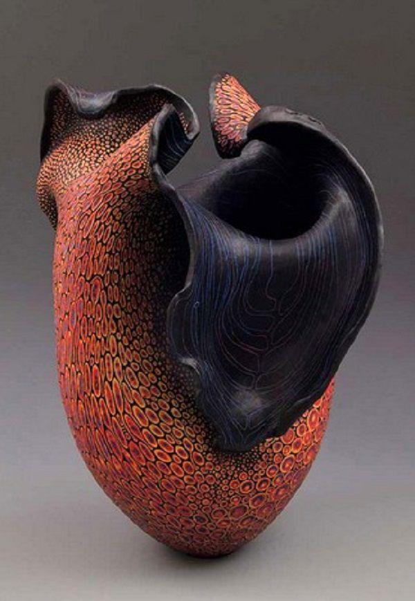 До чего дошел прогресс, или Необычная керамика в работах современных авторов, фото № 31