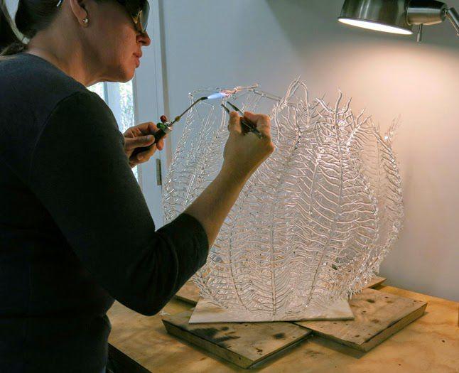 работа со стеклом