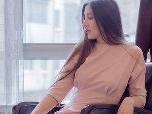 Позирую на кресле | Ярмарка Мастеров - ручная работа, handmade