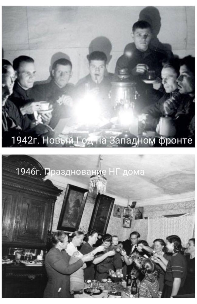 Когда-то, в волшебных московских декабрях, фото № 35