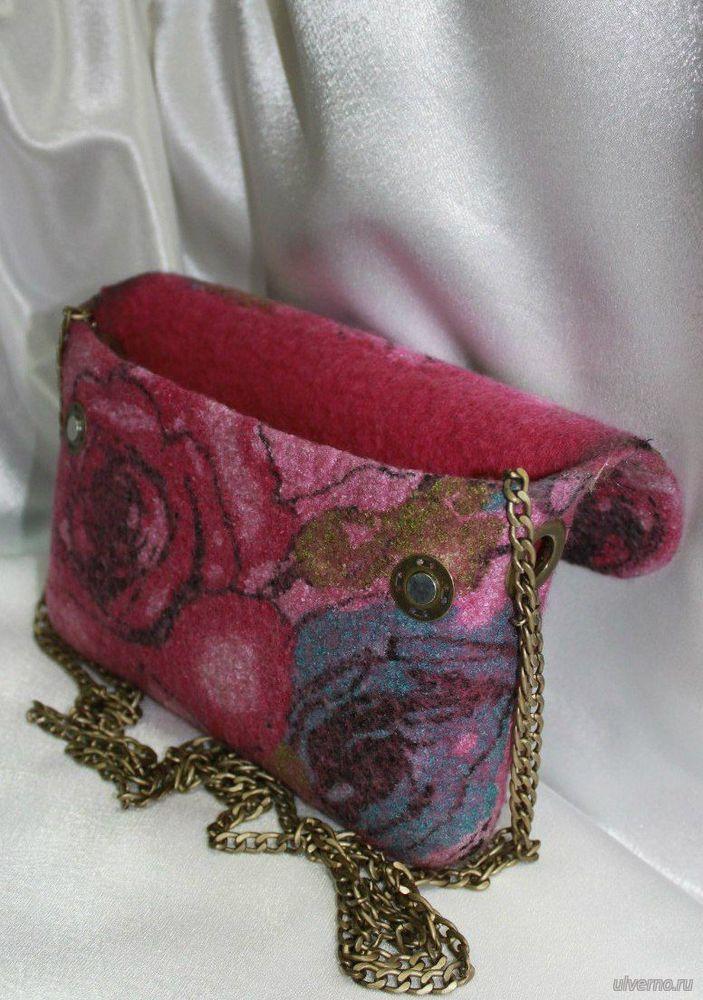 Сумки, сумочки, кошельки и косметички Записи в рубрике