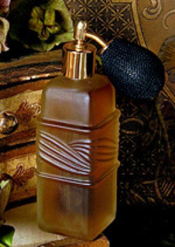 история парфюмерии