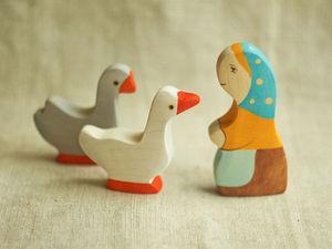 Новая бабуся | Ярмарка Мастеров - ручная работа, handmade