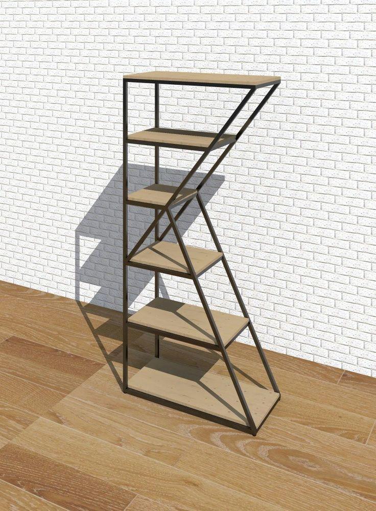 лофт интерьер, производитель мебели