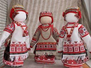 Как на Руси игрушки делались. Ярмарка Мастеров - ручная работа, handmade.