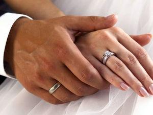 Какие обручальные кольца самые долговечные. Ярмарка Мастеров - ручная работа, handmade.