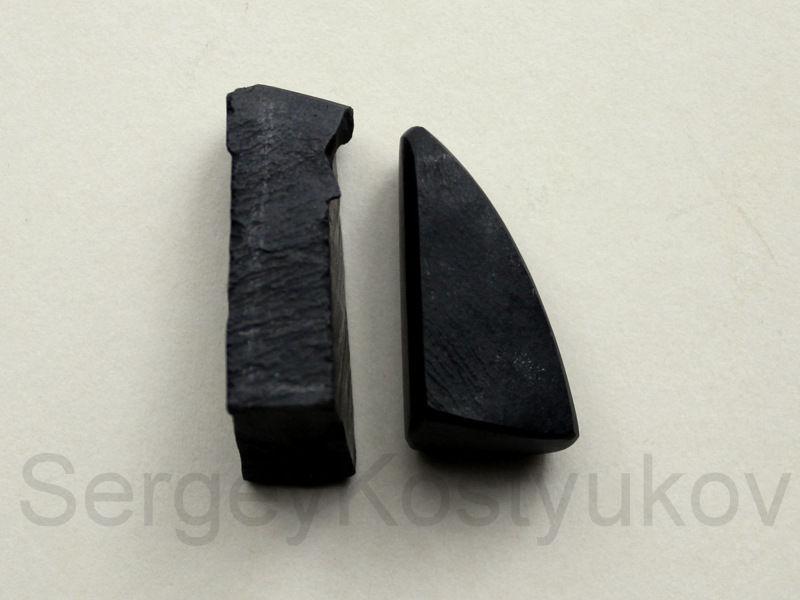 обработка камня, обработка минералов