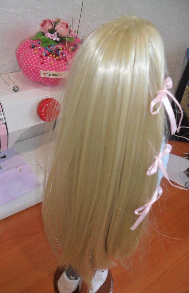 текстильные куклы, кукла