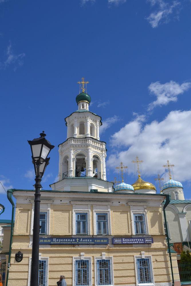 Поездка в Казань, фото № 5