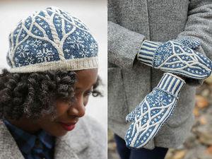 Шапок много не бывает. Идеи для вязания. Ярмарка Мастеров - ручная работа, handmade.