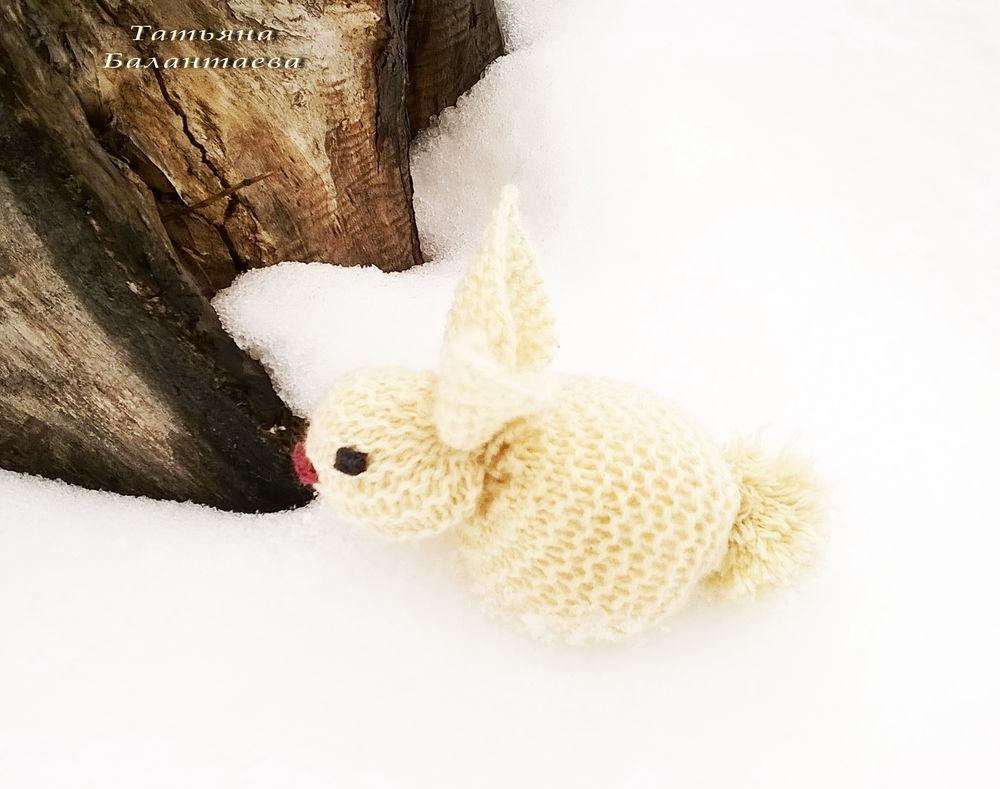 пасхальный заяц, сувенир к пасхе